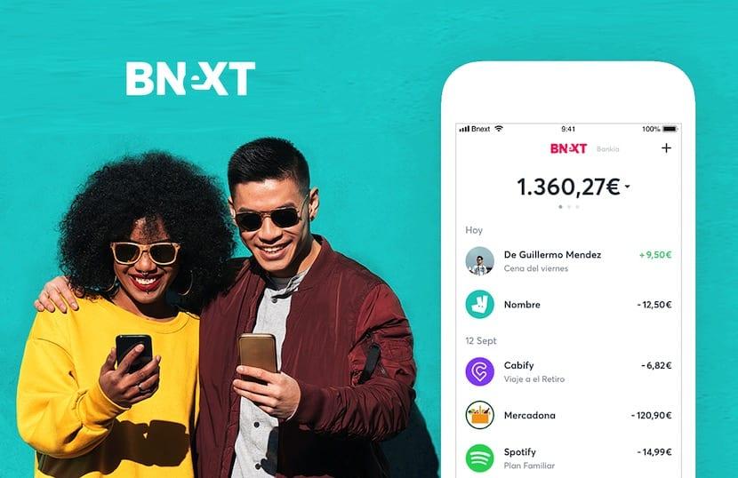 Bnexth app