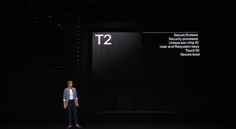 Presentación Chip T2