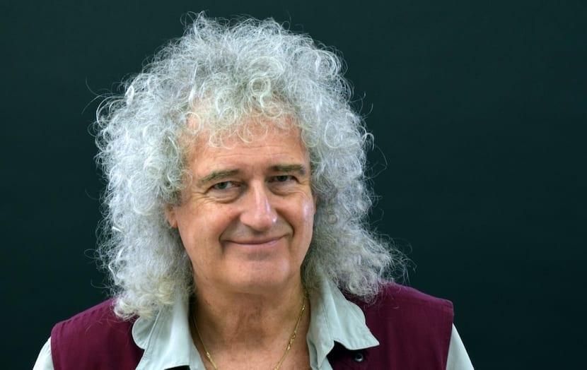 El guitarrista de Queen, Brian May, afirma que odia la conexión USB-C de los nuevos MacBook