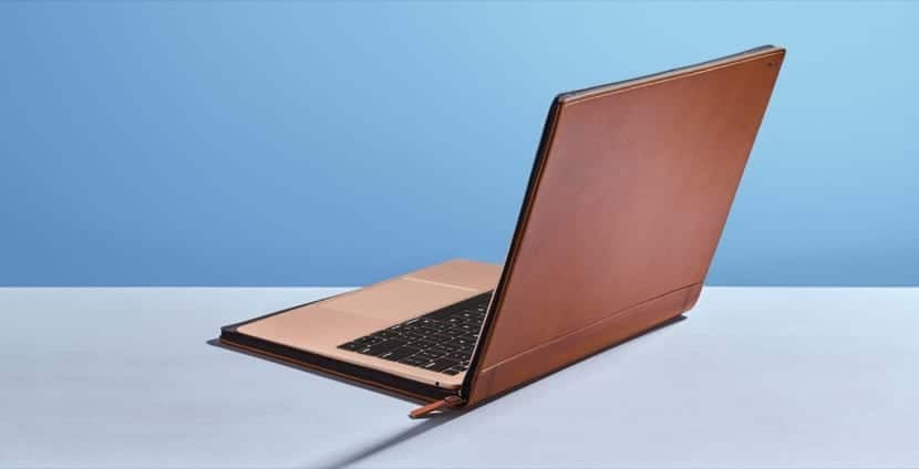 Journal MacBook