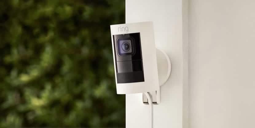 Stick Up Cam, las primeras cámaras de Ring que funcionan en interiores y exteriores