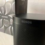 Altavoz Sonos One