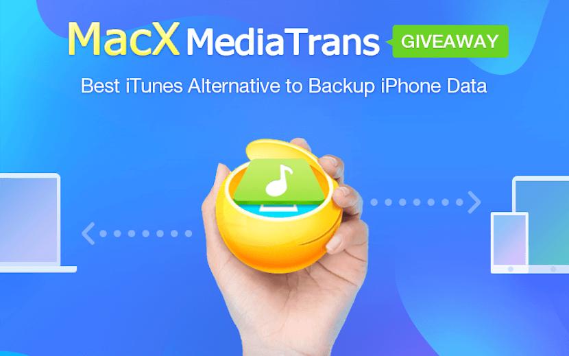 MacX MediaTrans gratis