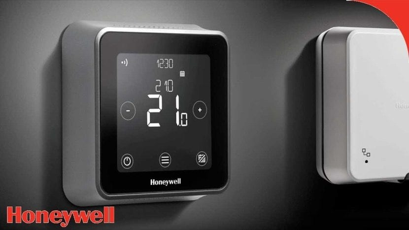 Honeywell Lyric T6 Smart