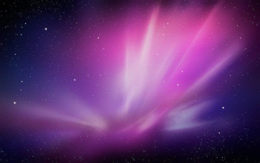 Fondo de pantalla OS X 10.6 Snow Leopard