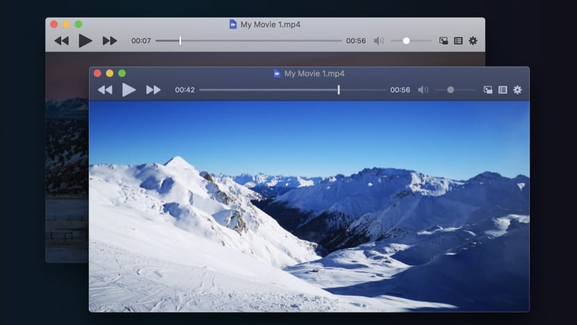 reproductor de video vlc para mac