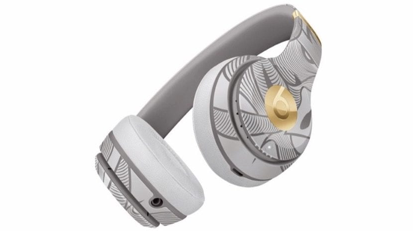 Auriculares Beats Solo3 Wireless Mickey's 90th Anniversary Edition
