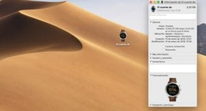 Cambiar icono carpetas en Mac