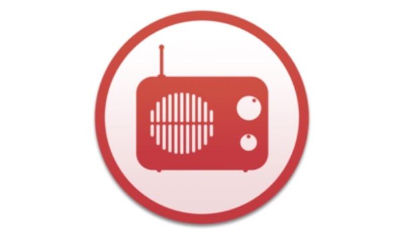 Logo myTuner Radio
