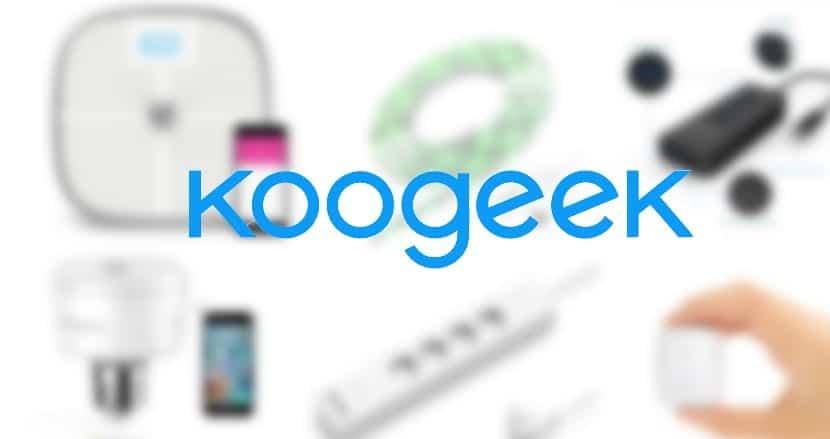 Ofertas Koogeek