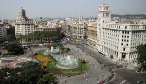 Tienda Passeig de Gràcia
