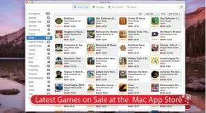 Apps on sale oferta