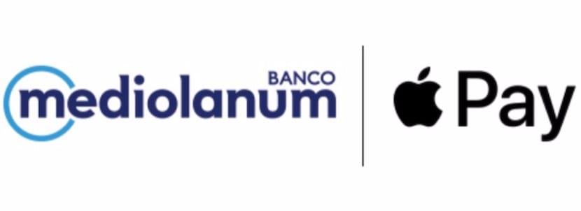 Apple Pay Banco Mediolanum