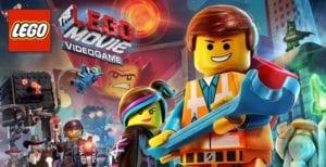 Juego Lego