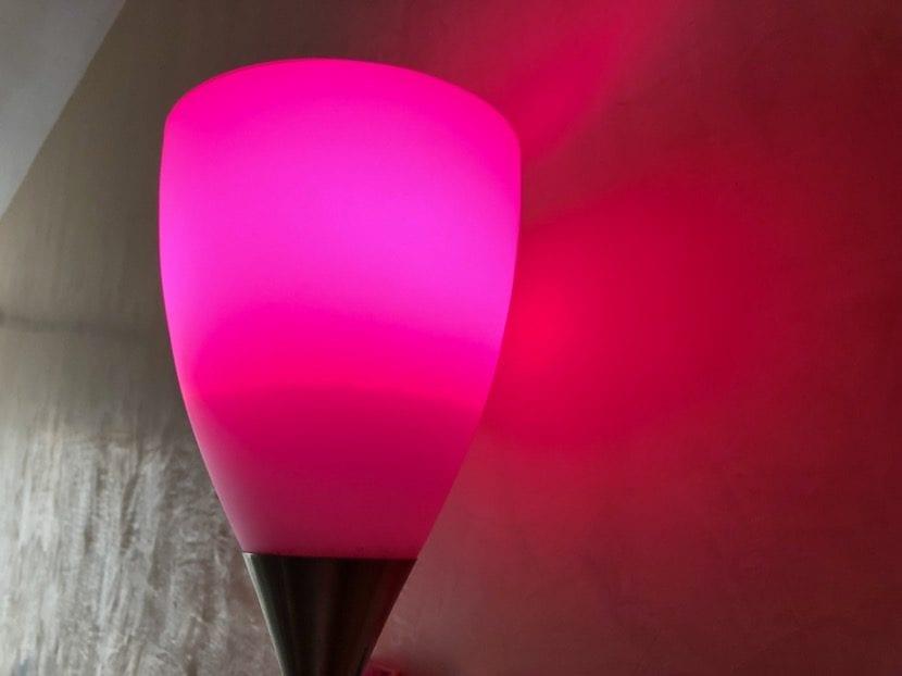Bombilla Lifx mini colour