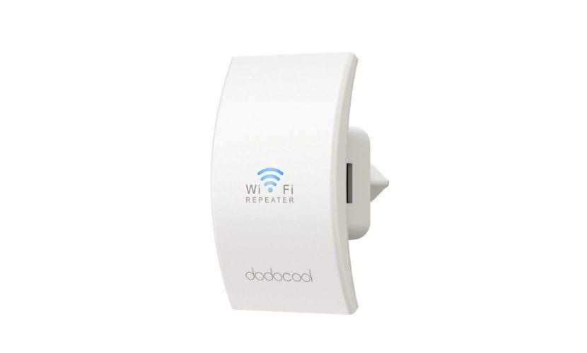 Repetidor Wi-Fi dodocool