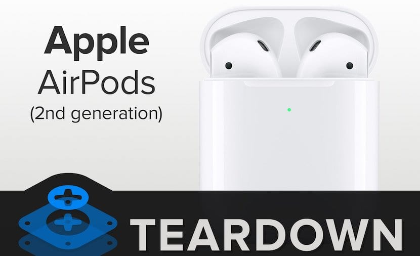 iFixit - AirPods