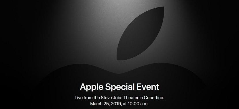 """Keynote de Apple: """"It's show time"""""""