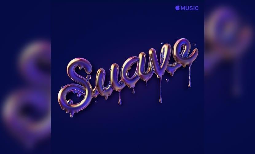 Playlist Suave Apple Music