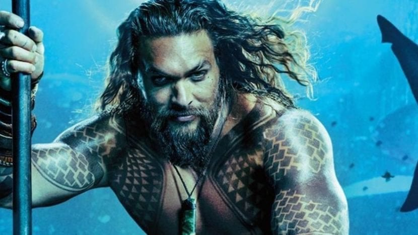 Aquaman - iTunes