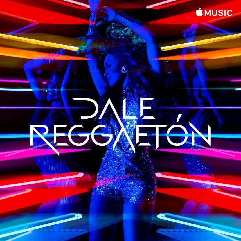 Nuevas carátulas para las listas de reproducción de Apple Music
