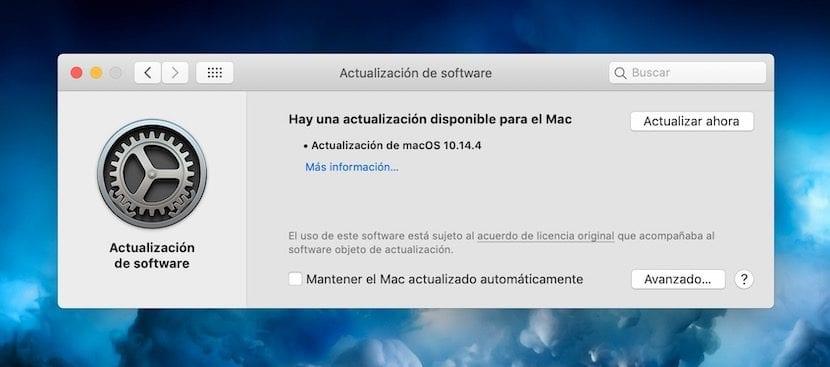 macOS 10.14.4