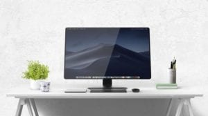 Proyecto de un futuro Mac