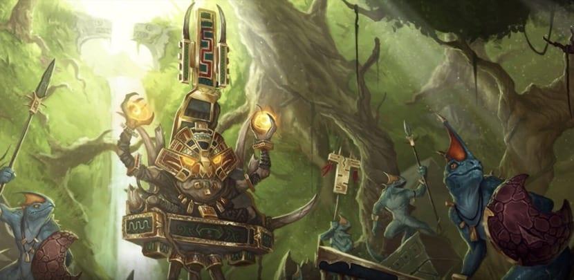 Total War: Warhamer II The Prophet & The Warlock