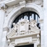 Biblioteca Carnegie de la plaza Mount Vernon