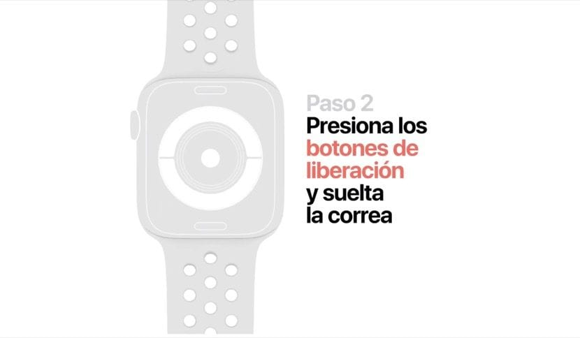 Correa Apple™ Watch