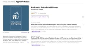 Escuchar en Apple Podcasts