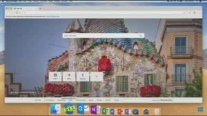 Microsoft Edge para macOS