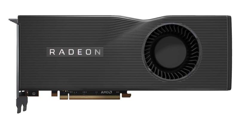 Gráfica Radeon RX5700