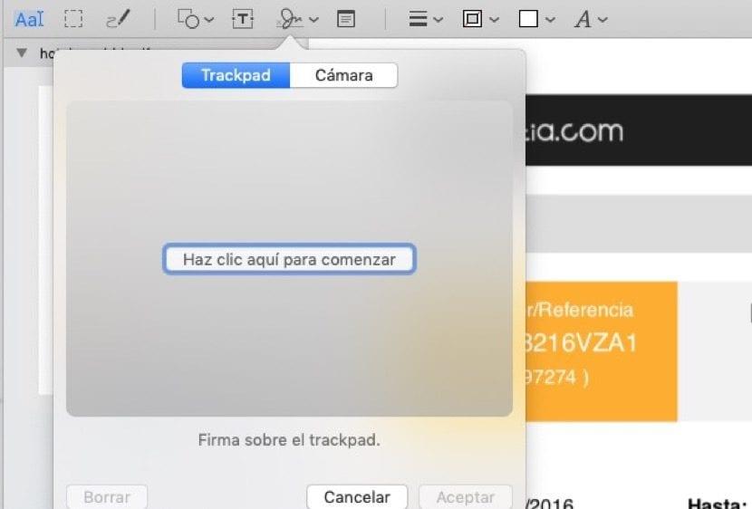 Firma macOS Mojave