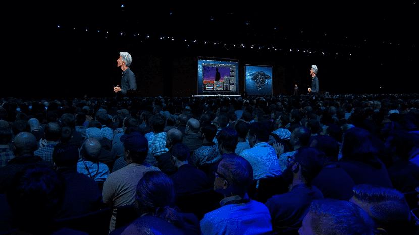 iPad como pantalla secundaria del Mac en macOS 10.15 Catalina