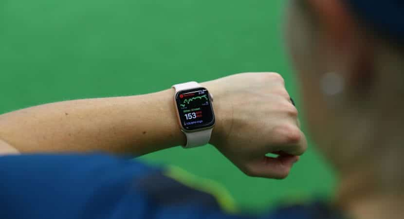 Apple Watch Cricket