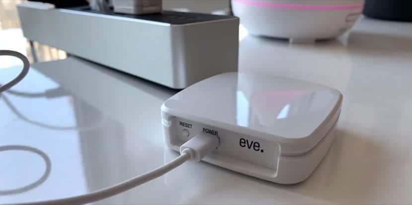 Eve Homekit