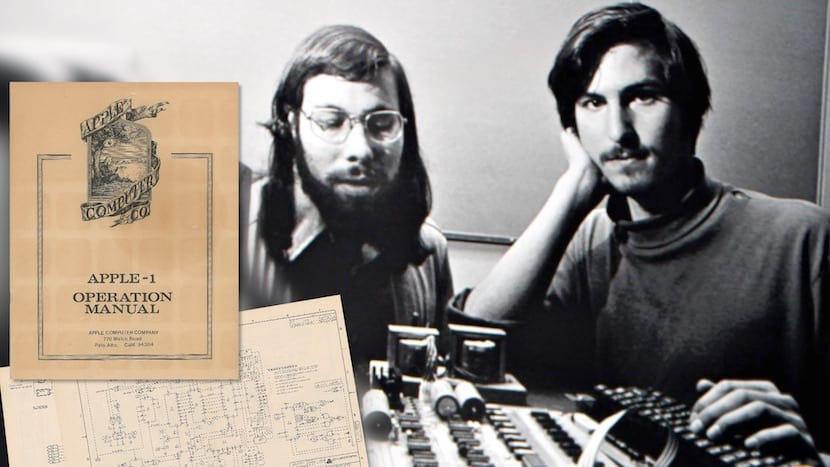 Subasta manual Apple-1