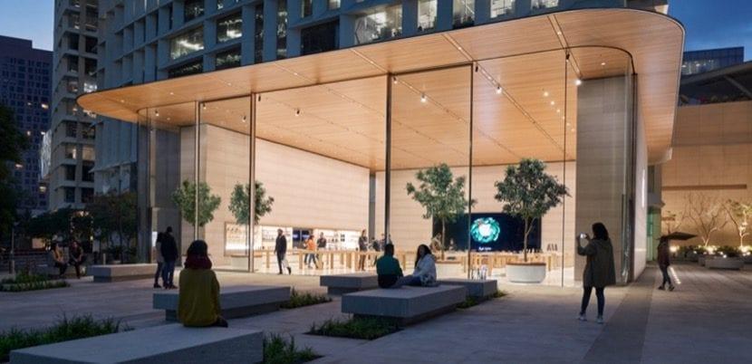 Apple Antara