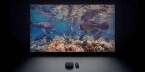 Apple TV Aerials - Fondos de pantalla animados