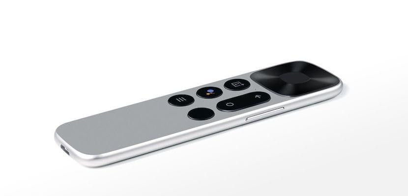 Apple TV mando OnePlus TV
