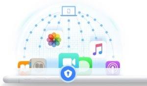 DearMob, transfiere información de un iPhone a otro