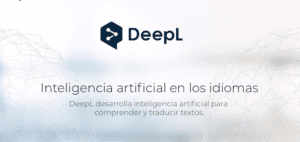 Traductor Deep