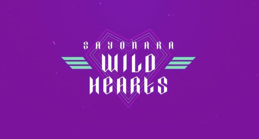 Juego Sayonara Wild Hearts