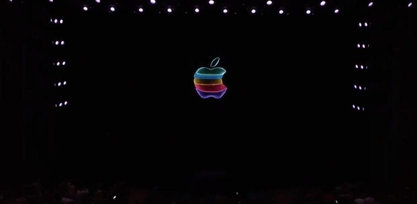 Evento Apple iPhone