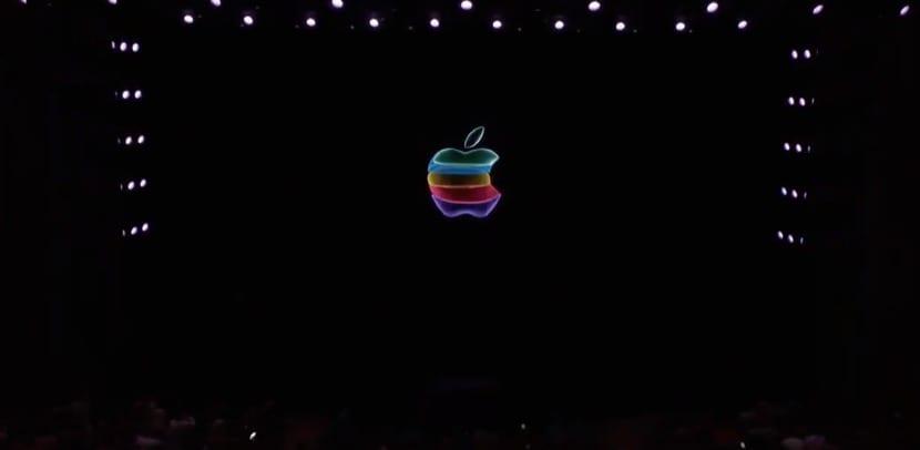 Evento Apple iPhone