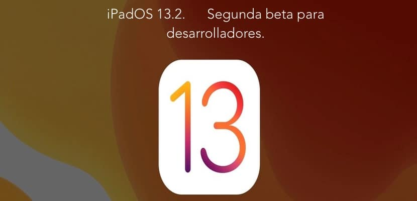 Ya disponible la beta 2 de iPadOS 13.2, tvOS 13.2 y la tercera de watchOS 6.1
