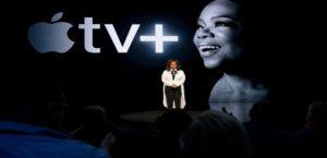 Oprah Winfrey, También estará presente en Apple TV+ el próximo día 1 de Noviembre con su club de lectura.
