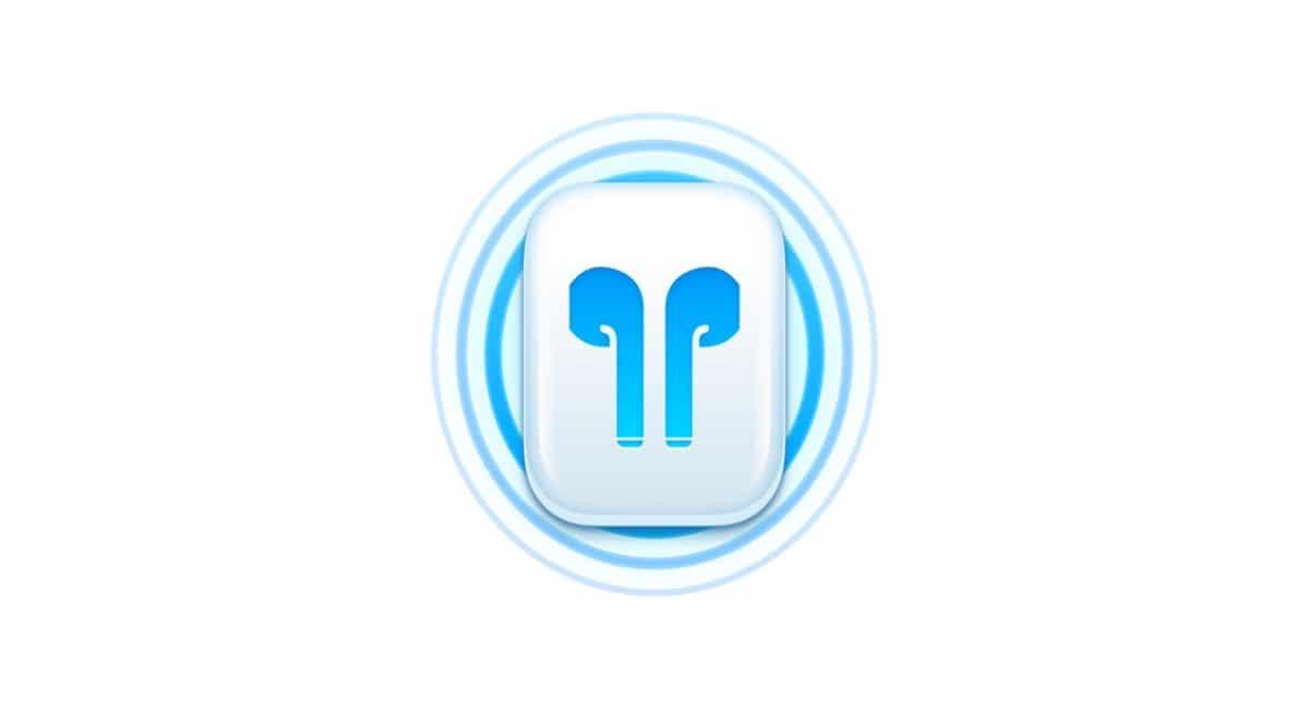 La popular aplicación AirBuddy se actualiza a macOS Catalina y es compatible con los AirPods Pro