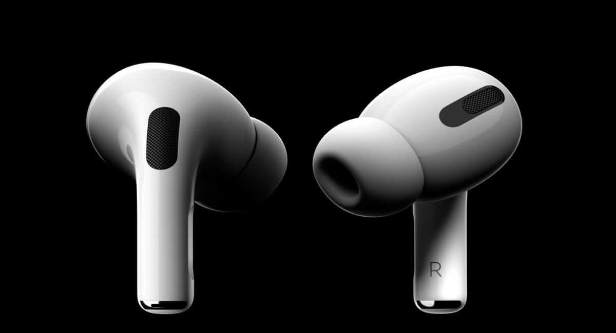 AirPods de Apple ya tienen precio incluso para sus reparaciones